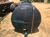 Reddick Poly Tank