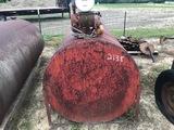Bulk Fuel Drum