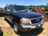 2005 GMC 1500