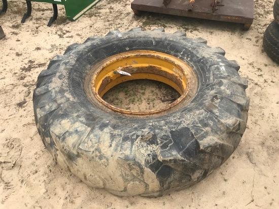 14-24 Tire