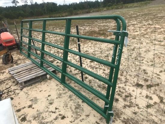 NEW 16' Gate