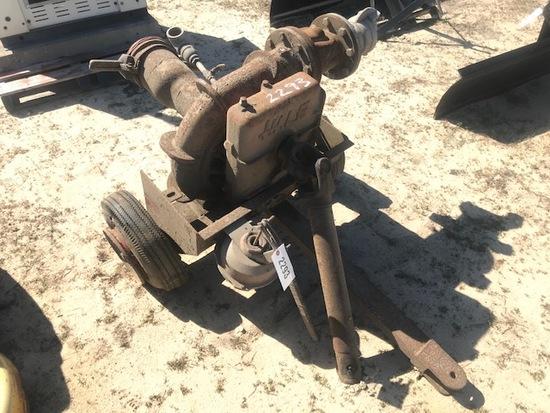 Hale Pump