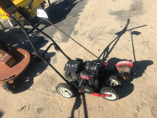 Yard Machine Edger