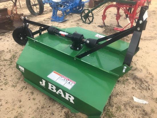 JBAR HD 5' Cutter
