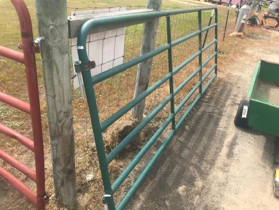 12' Gate