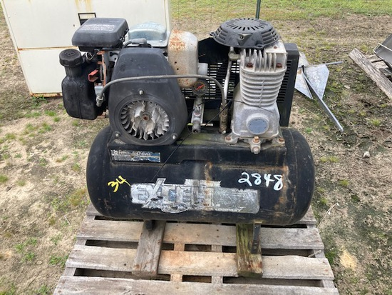 Excell Air Compressor