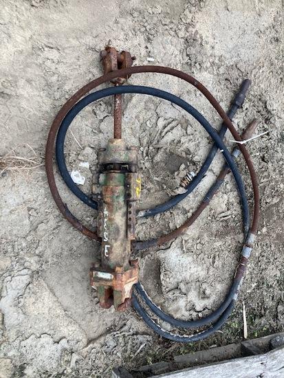 Hyd. Cylinder