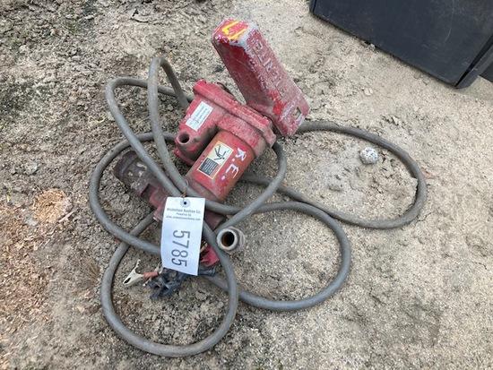 Fill-Rite 12V Pump