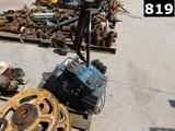 CAT TRIPLEX PRESSURE WASHER PUMP P/B KOHLER GAS ENGINE (11293531) LOCATED I