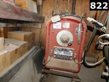 (9415004) LINCOLN IDEAL ARC 250 WELDING MACHINE (11293614) LOCATED IN YARD