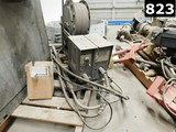 LINCOLN SQUIT WELDER LN7 WIRE FEED WELDING MACHINE (11293653)  LOCATED IN Y