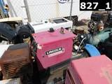 (0215044) LINCOLN RANGER 10000 GAS WELDING MACHINE (11293892) LOCATED IN YA