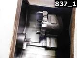 (3996)2000 HAWACITEON T7 107-H-L ECO 35 CNC TURNING CENTER 12
