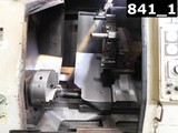(3992)1985 IKEGAI T3103 AX40N CNC TURNING CENTER (ROUGH IN ONLY) S/N 23835A