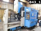(3999) 1998AZAK V110 AJV 25/404 CNC VERTICAL MACHINING CENTER S/N 17191 CAT