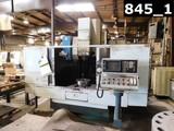(3995) 1993 TOYOTA V 4113 FV45 CNC 4 AXIS VERTICAL MACHINING CENTER MODEL 7