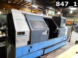 (3993) 1996 MAZAK T 4104 CNC TURNING CENTER QT40X1000, 15