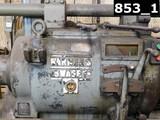 (3985) 1985 WARNER & SWASEY TURRETT LATHE 21