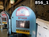 (3989)(1) ROLLIN VERTICAL BAND SAW                 (MODEL EF1459) LOCATED I