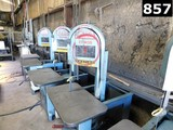 (3987) (1) ROLLIN VERTICAL BAND SAW                  LOCATED IN YARD 9 - OD