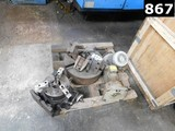 MACHINE TOOLS LOCATED IN YARD 9 - ODESSA, TX  -    ALL ITEMS MUST BE REMOVE
