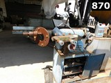 SAFE TURN MODEL 3000 BRAKE DRUM LATHE (11293604) LOCATED IN YARD 5 - TAFT,