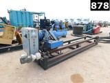 EXTERNAL & ROTATING PIPE CLEANER MTD ON 24