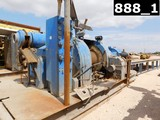 NATIONAL 100 MECHANICAL SGL DRUM, 1500HP DRAWWORKS. GROOVED F/ 1-3/8