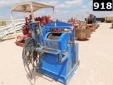 OIL WORKS 1600 EXPLORER HYDRAULIC WIRELINE MACHINE (11293339) LOCATED IN YA