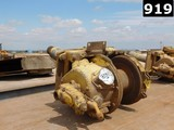 INGERSOLL RAND KUL AIR HOIST (11293355)  LOCATED IN YARD 2 - ARTESIA, NM  -