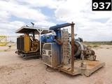 EC TOOL 700 MECHANICAL SGL DRUM 700HP DRAWWORKS P/B (2) CAT C-15 ACERT DIES