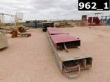 (9) ASSORTED SIZE SUITCASES (11293367) LOCATED IN YARD 2 - ARTESIA, NM  -