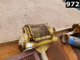 INGERSOLL RAND KUL AIR HOIST (11293373) LOCATED IN YARD 2 - ARTESIA, NM  -