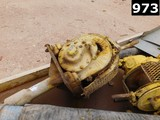 INGERSOLL RAND KUL AIR HOIST (11293374)  LOCATED IN YARD 2 - ARTESIA, NM  -