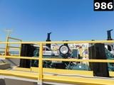 DETROIT S- 60 DIESEL ENGINE, RADIATOR, ELEC START, GAUGES, ALLISON CLBT-596
