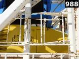 GARDNER DENVER 300 TON BLOCK W/ BJ 8250 HYDRO-HOOK COMB (NOTE: DRILL LINE W