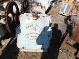 (4321) GASO DUPLEX PUMP  Located in YARD4 Monahans, TX