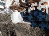 (4322) GASO DUPLEX PUMP Located in YARD4 Monahans, TX