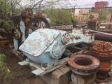 GASO DUPLEX PUMP  Located in YARD4 Monahans, TX