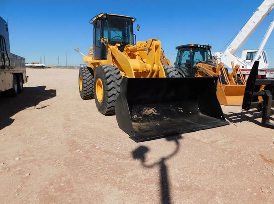 Oilfield, Truck, and Construction Equipment