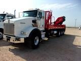 Located in YARD 1 Midland, TX - Shawn Johnson 432-269-0225 (X) 2014 KENWORTH T80