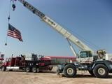 Located in YARD 1 Midland, TX - Shawn Johnson 432-269-0225 2007 TEREX RT5551 65