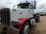 Located in YARD 16 La Grange, TX - Tom 979-249-7163 (X) (8612) 2012 PETERBILT 38