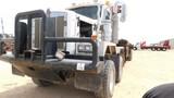 Located in YARD 1 - Midland, TX (x) 2004 KENWORTH C500B TWIN