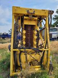 Located in YARD 11 - Platville, CO - Bart 720-633-7648 (0879) 2006 HYDRA RIG MOD