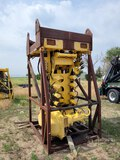 Located in YARD 11 - Platville, CO - Bart 720-633-7648 (0880) 2006 HYDRA RIG MOD