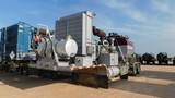 Located in YARD 1 Midland, TX - Shawn Johnson 432-269-0225 (X) ACID PUMP TRAILER