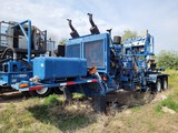 Located in YARD 11 - Platville, CO - Bart 720-633-7648 (0890) 1982 UTILITY 500 H