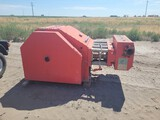 Located in YARD 11 - Platville, CO - Bart 720-633-7648 (0918) OPI 1500 HP 5
