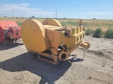 Located in YARD 11 - Platville, CO - Bart 720-633-7648 (0919) WESTER ROUGH RIDER